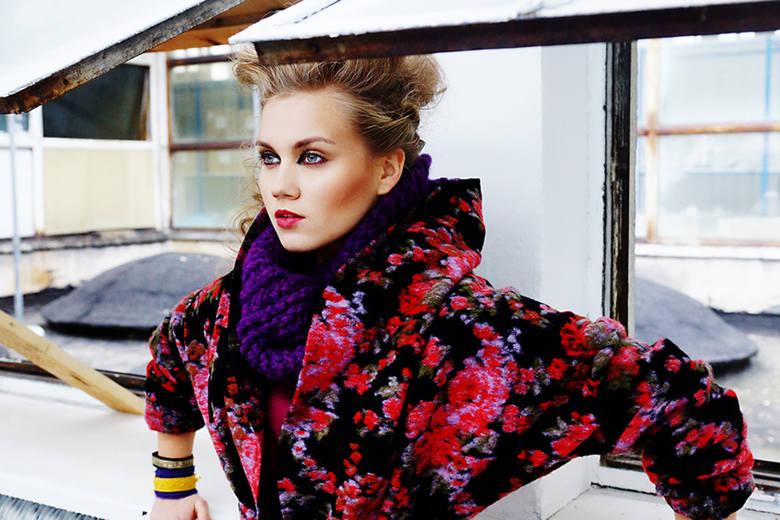 Agnieszka Kaczorowska okiem Aleksandry Dargiewicz (zdjęcia)