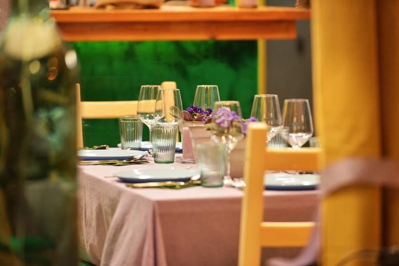 A Morze Las To Dawna Restauracja Taste W Swinoujsciu Co Zmienila