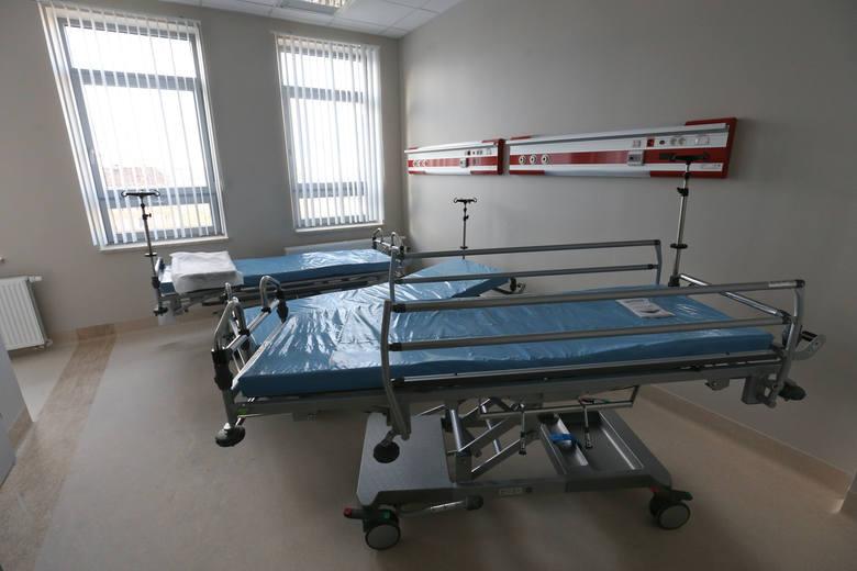 W kłopotach szpitalom nie pomoże narodowy Fundusz Zdrowia. Nie zapłaci za wyższe koszty sprzątania