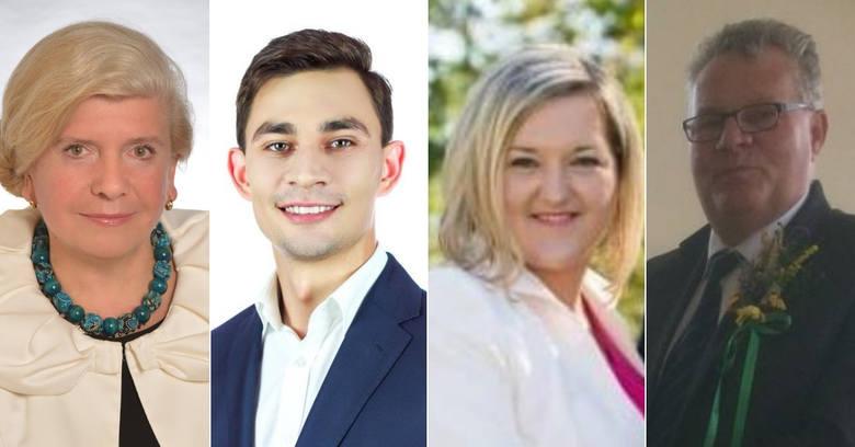 Mistrzowie Agro 2019 | Oto liderzy głosowania w kategoriach Sołtys Roku i Sołectwo Roku
