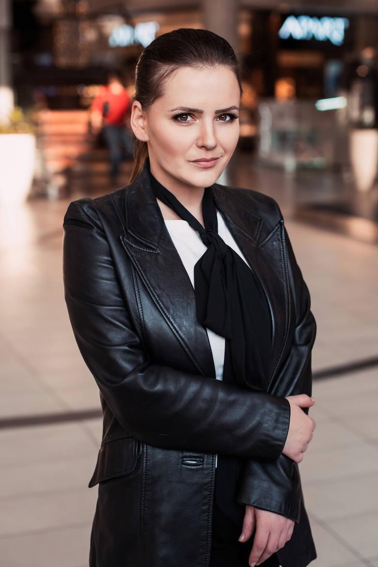 Elegancja na co dzień - porady stylistki Angeliny Felchner