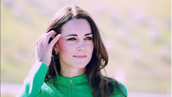 Księżna Kate - ikona stylu. Zobacz najlepsze kreacje