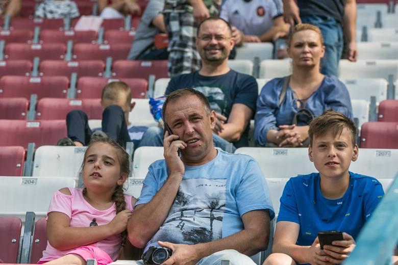 9.09.2018, Garbarnia - Raków Częstochowa