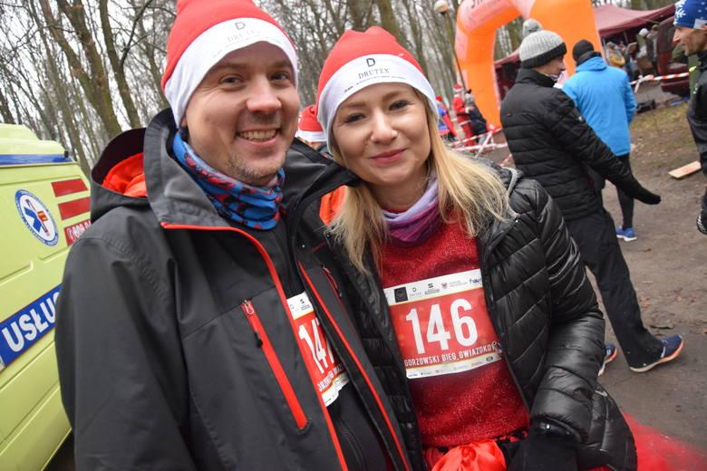 W sobotę, 15 grudnia, w samo południe w gorzowskim Parku Kopernika odbył się tradycyjny już Gorzowski Bieg Gwiazdkowy. To była już szósta edycja imprezy.