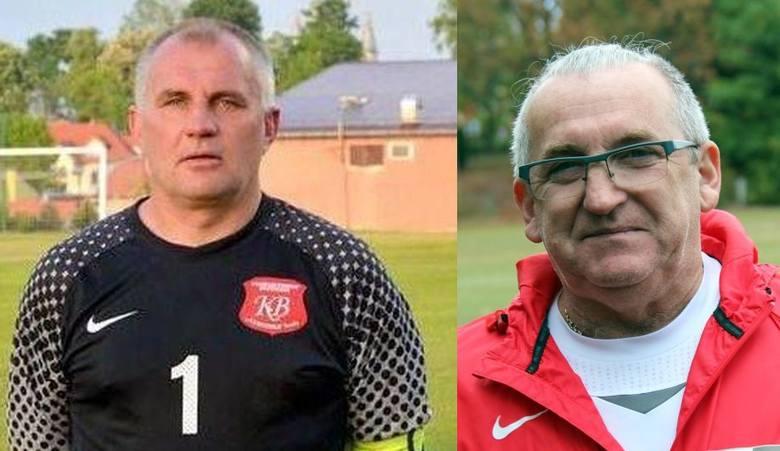 Trener Piotr Gadecki otrzymał propozycję pracy w Łysicy Bodzentyn. Ostatnio trenerem był Tomasz Dymanowski.