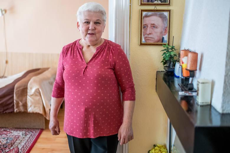 Mąż pani Gabrieli zmarł w 2013 roku, krótko po podaniu preparatu Actilyse. Wdowa od nas dowiedziała się, że jej mąż został poddany kontrowersyjnej terapii.