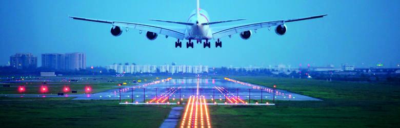Kiedy znów będziemy latać jak przed pandemią? Nieprędko