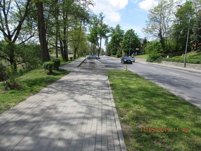 Na bieżący rok został zaplanowany również remont ulicy Chrobrego. W ogłoszonym w połowie czerwca przetargu wpłynęły dwie oferty. Wybrana została najkorzystniejsza