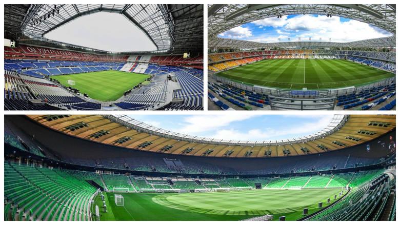 28 stadionów z całego świata rywalizuje o tytuł Stadionu Roku 2016. W gronie nominowanych obiektów znalazł się Stadion Miejski w Bielsku-Białej, na którym