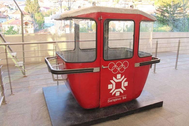 Sarajewo olimpijskie.