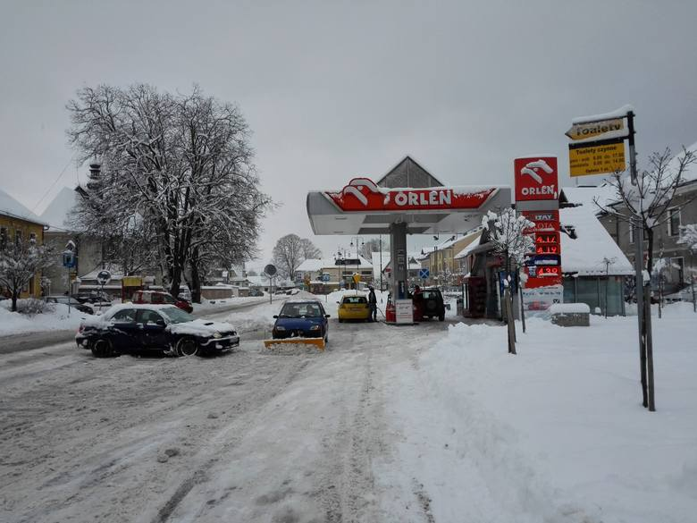 Tanie paliwo w Zakopanem? Radny uważa, że to możliwe!