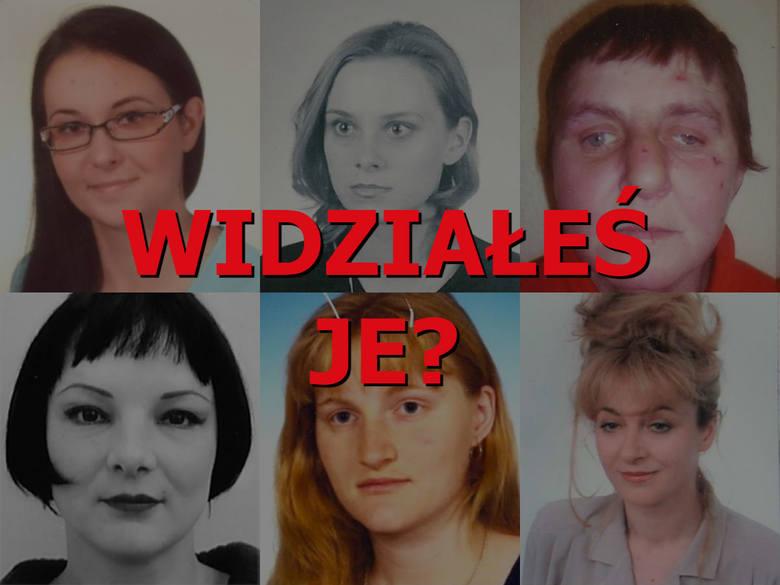 Policja w całej Polsce poszukuje za niepłacenie alimentów ponad sto kobiet. Zobacz zdjęcia poszukiwanych. Rozpoznajesz którąś z nich? Skontaktuj się