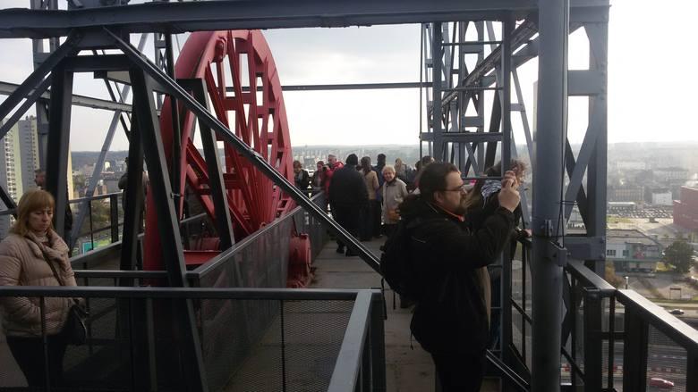 Nowe Muzeum Śląskie: Darmowe zwiedzanie także w listopadzie? Co widać z wieży widokowej?