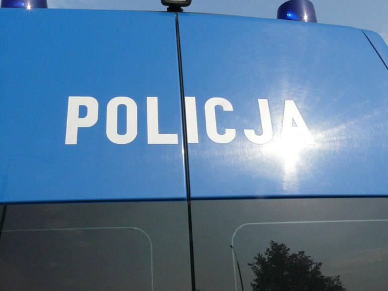 Policjanci z Łodzi znaleźli skradziony autobus. Złodziej nadal na wolności