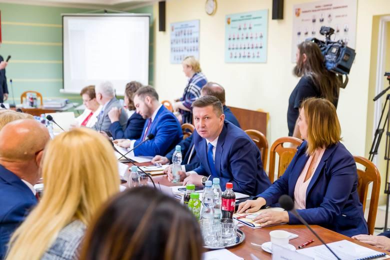 PiS przejmuje władzę w powiecie białostockim