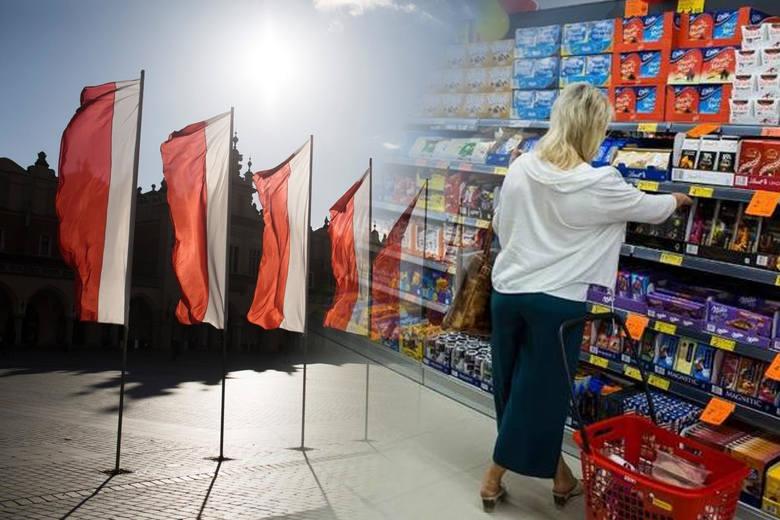 Jak otwarte sklepy 11 listopada 2019? Zobacz godziny otwarcia Żabki, Fresh i innych sklepów