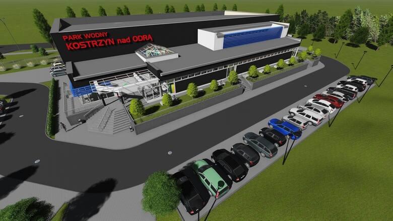 W Kostrzynie odbyły się już trzy przetargi na budowę basenu.