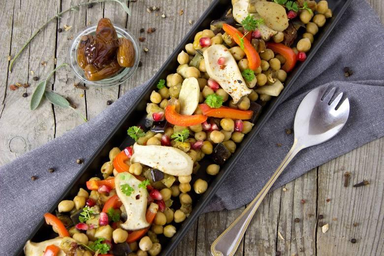 Nasiona cieciorki, soczewicy, fasoli, grochu czy bobu zawierają cenne białko i fitosterole, ale w przeciwieństwie do soi nie są źródłem związków o działaniu