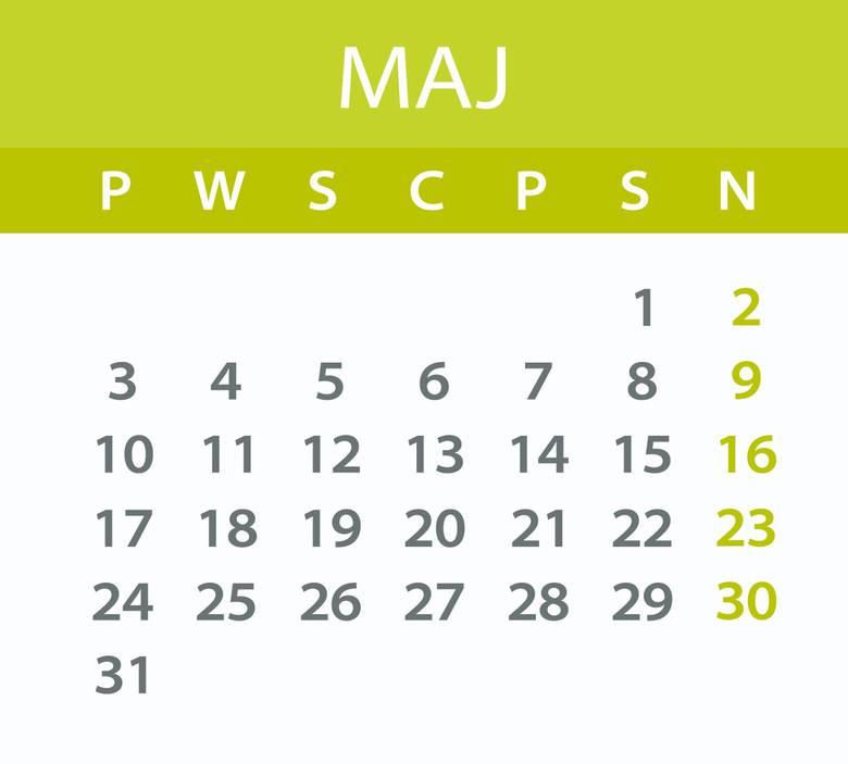 Lista niedziel handlowych w 2021 r.Maj 2021: 0 niedziel handlowych Zobacz kolejne zdjęcia. Przesuwaj zdjęcia w prawo - naciśnij strzałkę lub przycisk