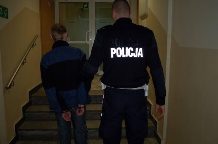 Zabójstwo w Sierakowie: Zatrzymani trafili do aresztu