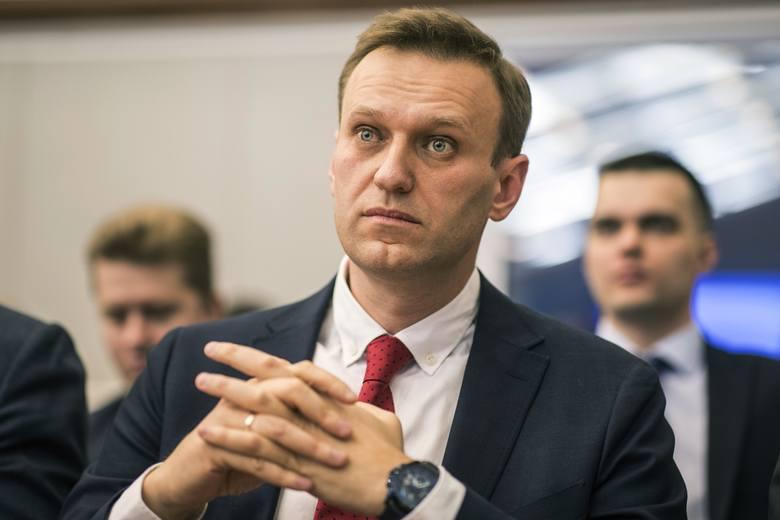 Aleksiej Nawalny nie wystartuje w wyborach prezydenckich w Rosji. Centralna Komisja Wyborcza odmówiła rejestracji jego komitetu wyborczego