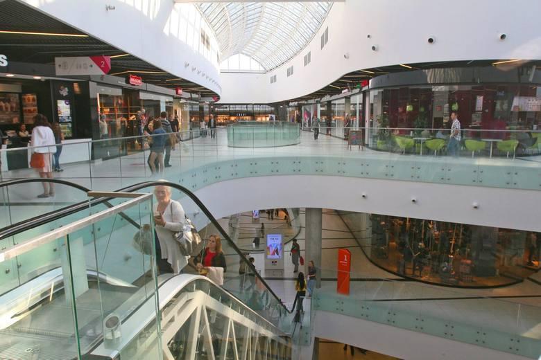 Galeria Katowicka będzie otwarta w niedziele objęte zakazem handlu