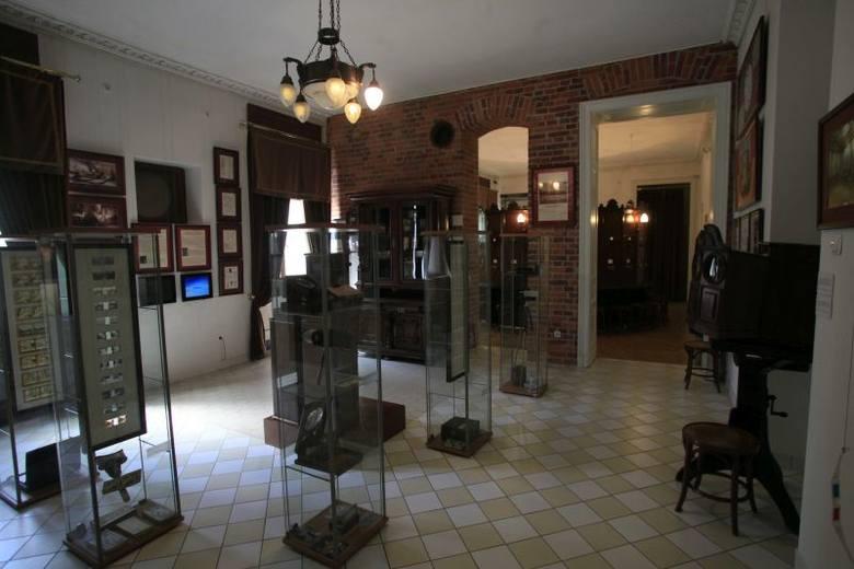 Pałac Karola Scheiblera, czyli Muzeum Kinematografii zostanie wyremontowane i dostosowane dla osób niepełnosprawnych