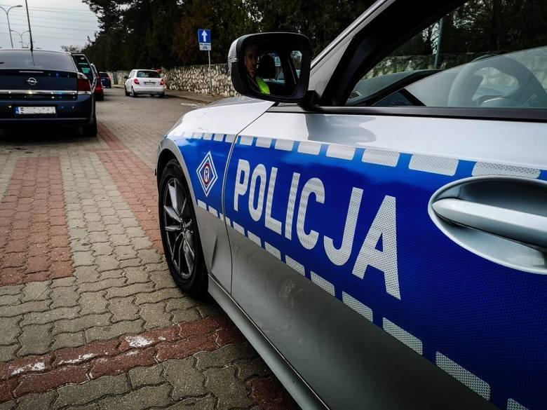 Pijany kierowca pędził po centrum Wrocławia ponad 100 km na godzinę