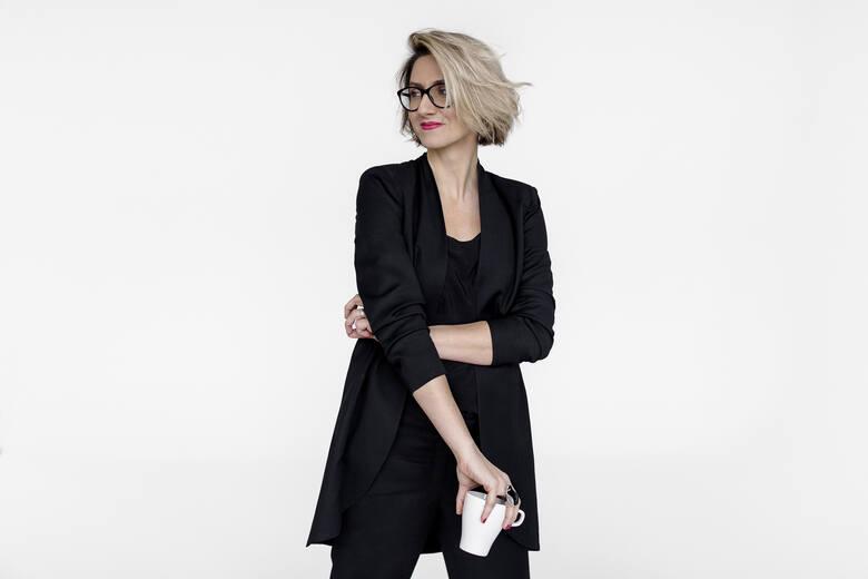 dr Marta Karwacka