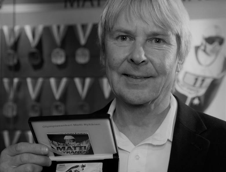 Matti Nykaenen nie żyje. Matti Nykaenen zmarł w wieku 55 lat. Legendarny fiński skoczek był aż czterokrotnym mistrzem olimpijskim. O tym, że Matti Nykaenen