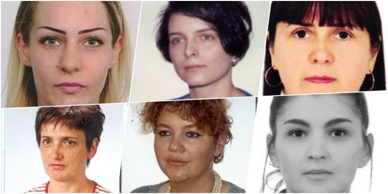 Zobacz kobiety poszukiwane przez podkarpacką policję. Są ścigane za oszustwa, kradzieże czy jazdę pod wpływem alkoholu. Wszystkim udało się uciec przed