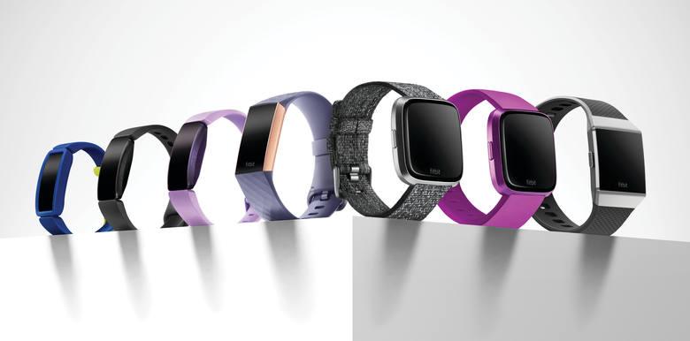 Fitbit zaprezentował nowy smartwatch Versa Lite Edition, opaski dla aktywnych Inspire HR i Inspire oraz Ace 2 – dla dzieci