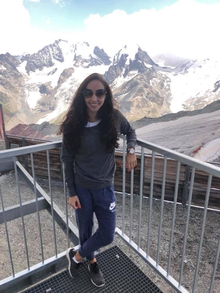 Sofia EnnaouiSpecjalistka od biegów na średnich dystansach Londyn kończyła bez sukcesu, rozbita i smutna. Z zimowych startów zrezygnowała, by wszystko