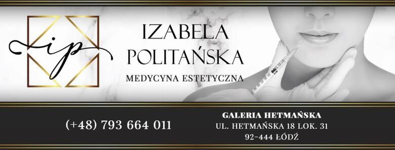 MEDYCYNA ESTETYCZNA Izabela Politańska