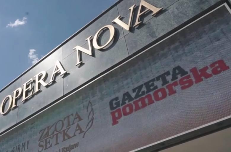 """Wszystkich uczestników rankingu """"Złota Setka Pomorza i Kujaw"""" zaprosimy na finałową galę do Opery Nowa, która odbędzie się 17 czer"""