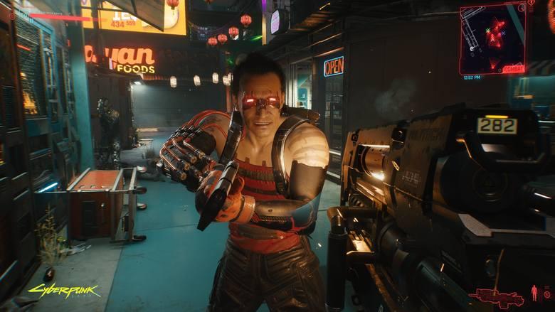 Cyberpunk 2077 Sprzedaż