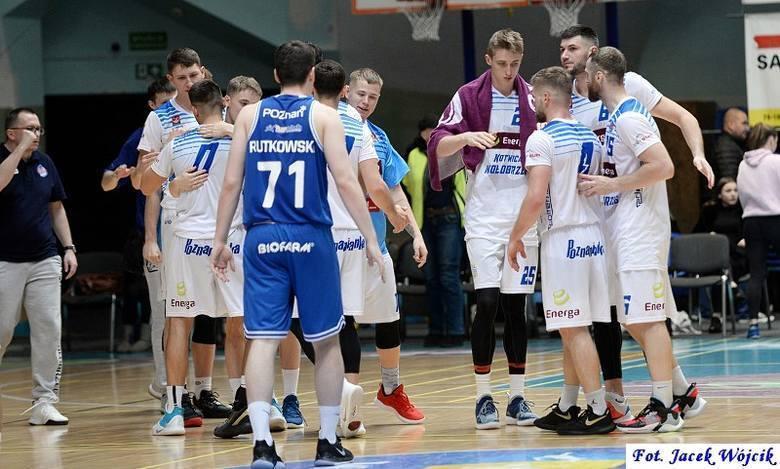 Energa Kotwica Kołobrzeg wzięła udział w 23. Turnieju o Puchar Prezydenta Inowrocławia.