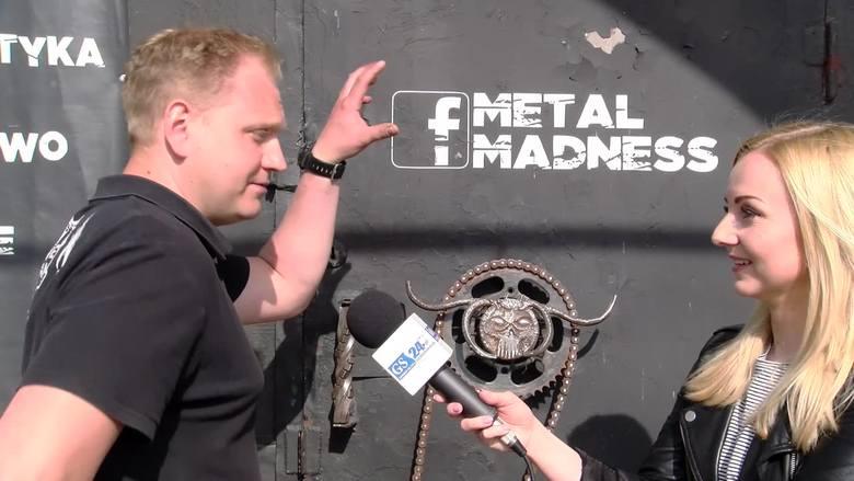 To nas kręci: Metal Madness ze Szczecina. Oni czynią cuda z metalu! [WIDEO]