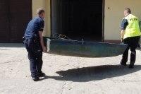 W Więcborku policjanci z Sępólna zatrzymali kłusownika
