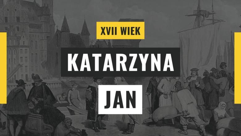 W XVII i XVIII wieku doszły nowe imiona świętych, takie jak Ksawery, Alojzy czy Teresa - które jednak nie zdołały wyprzedzić Katarzyny i Jana.