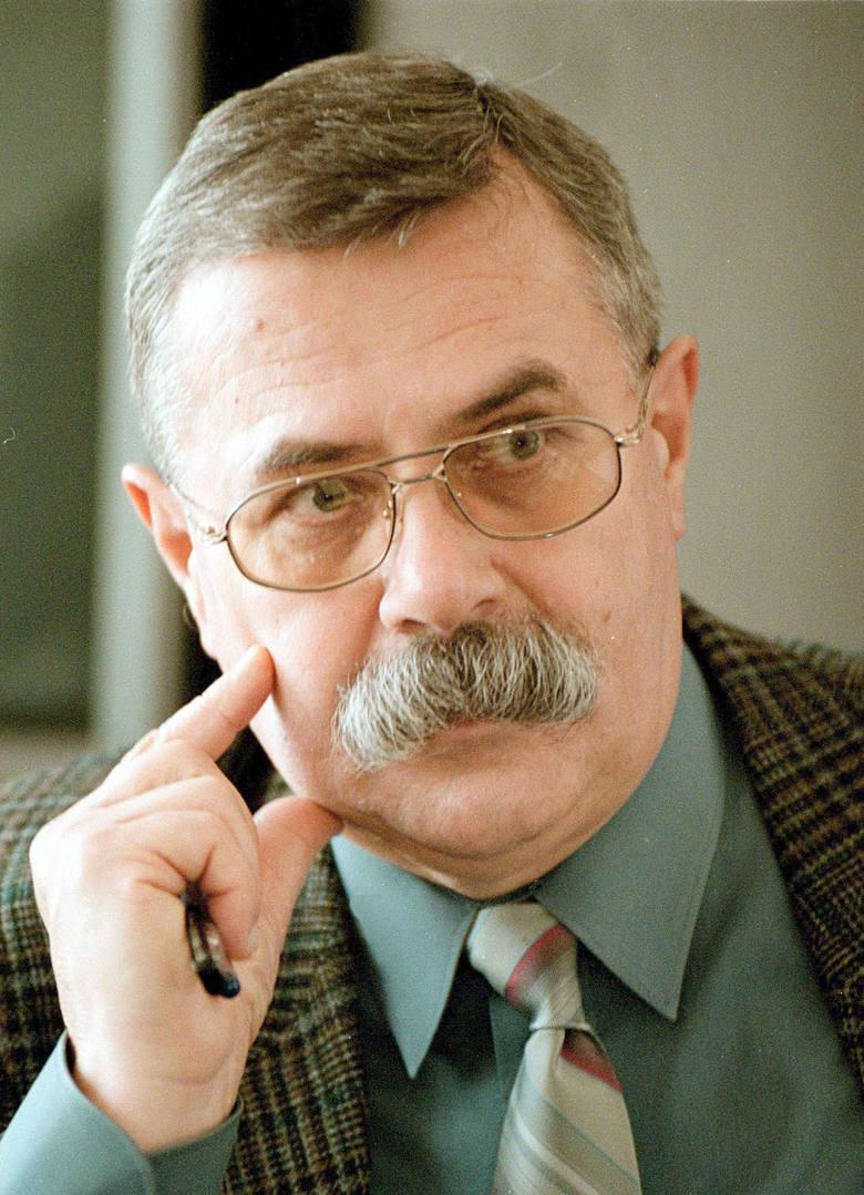 Jacek Wódz
