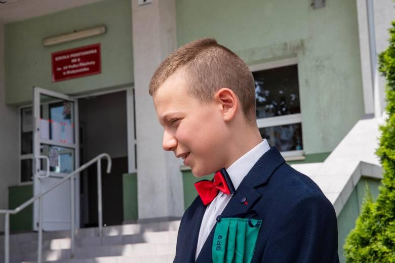 Dwa z trzech egzaminów już za ósmoklasistami. W środę (17.06) młodzież zmierzyła się z matematyką.