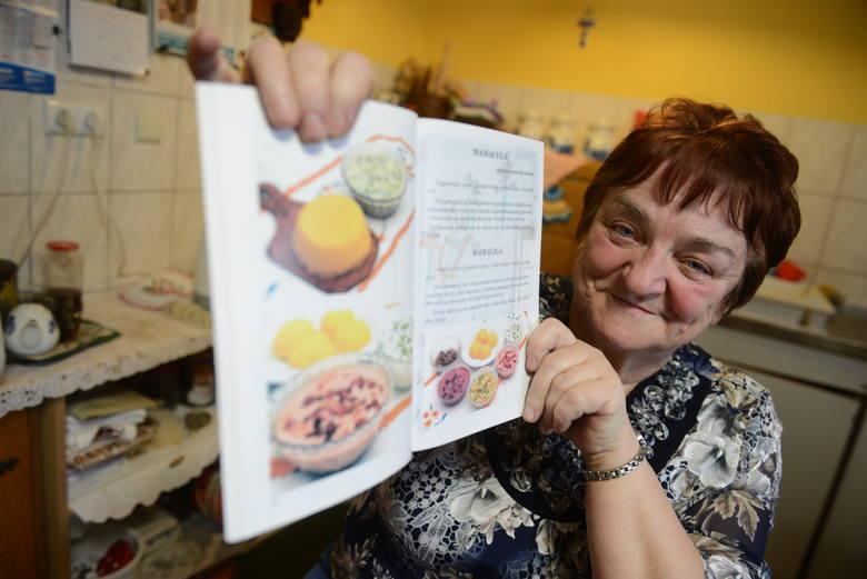 Jadwiga Parecka od kilku dekad propaguje kulturę bukowińską. Także tę kulinarną...