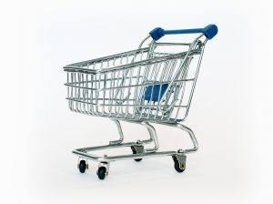 Sklep Dino będzie drugim marketem w Kolonowskiem. Miejscowi kupcy obawiają się zbyt dużej konkurencji. (fot. sxc)