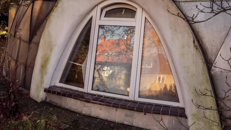 Dobrze zaprojektowane, Igloo, czyli dom profesora Witolda Lipińskiego we Wrocławiu