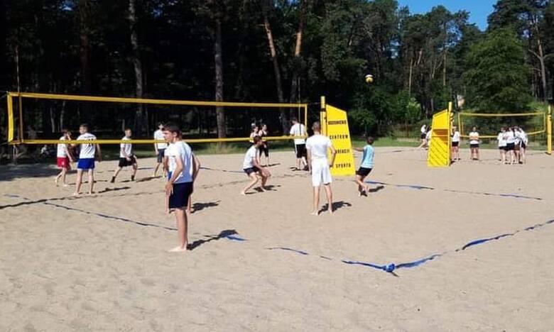 We wtorek 22 czerwca, przy pięknej pogodzie odbyły się Dni Sportu w Kozienicach. Wzięli w nich udział uczniowie kozienickich szkół. Rywalizowali ze sobą