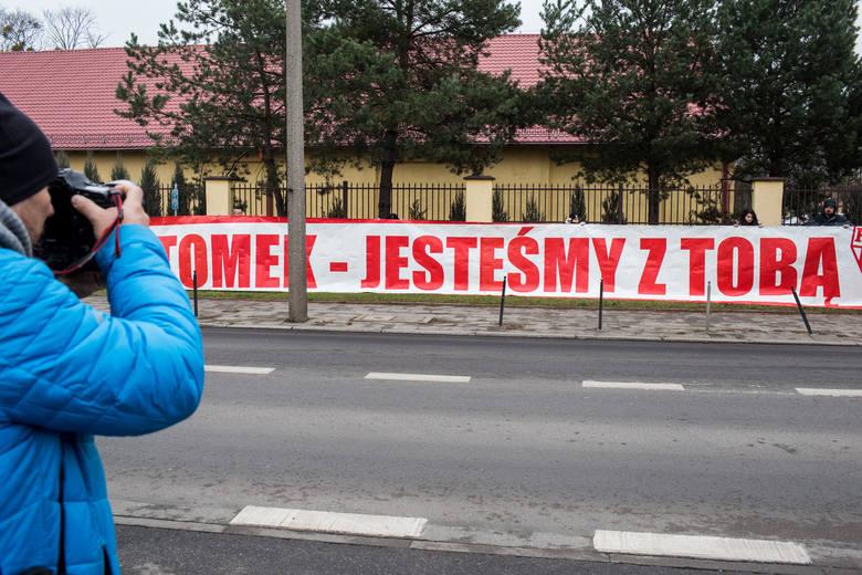 7 października o godz. 15 w Bydgoszczy odbędzie się turniej dla Tomasza Golloba, zmagającego się z ogromnym bólem i paraliżem po tragicznym, ubiegłorocznym