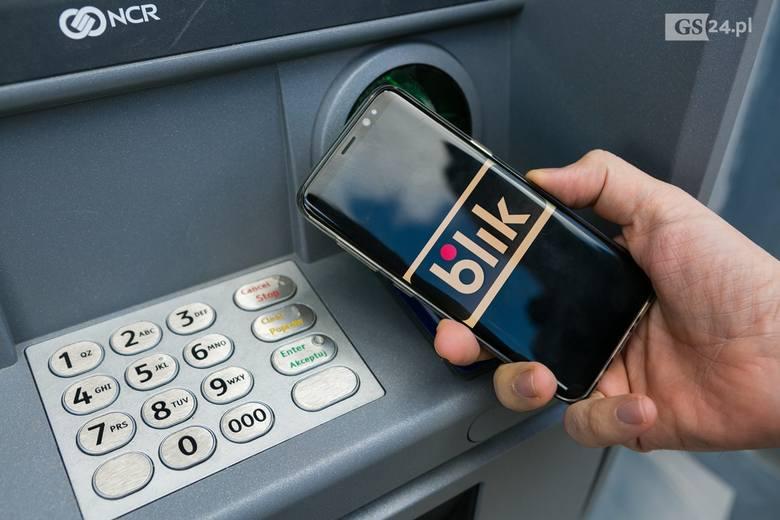 Uważaj na oszustów, którzy wyłudzają pieniądze na BLIK-a