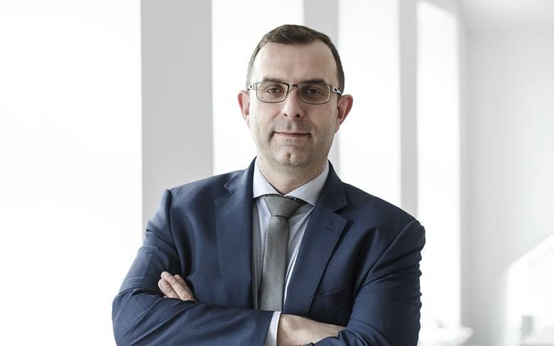 Robert Strzelecki, prezes zarządu TednerHut SA
