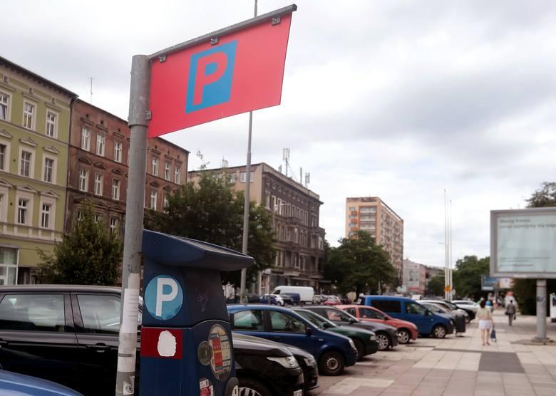 Strefa Płatnego Parkowania w Szczecinie. Uwaga kierowcy. Znów płacimy za parkowanie w mieście - 14.07.2020